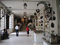 Mus e carnavalet horaires tarifs et localisation paris - Musee picasso paris horaires ...
