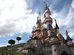 ,Disneyland