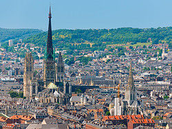 ,De 4 días,De 4 días,Excursión a Castillos del Loira,Excursión a Normandía