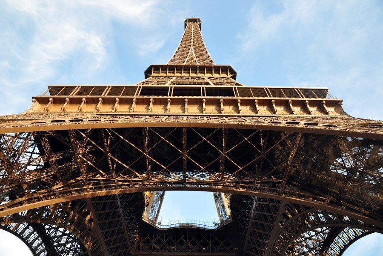 Circuit complet de Paris avec entrées