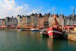 3-4 Day Trip to Normandy, Mont Saint Michel & Loire Valley