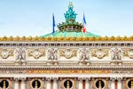 Opera Garnier and Covered Passages Guided Tour