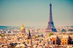 Louvre, Notre Dame & Eiffel Tower Lunch Tour