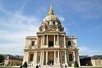 Full-Day Paris Tour from Disneyland Paris