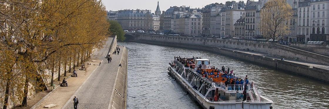Batobus de Paris
