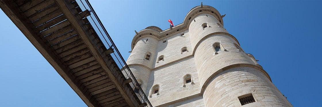 Castillo de Vincennes
