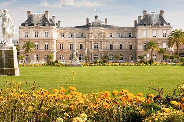 Parchi e giardini a parigi zone verdi e di relax a parigi