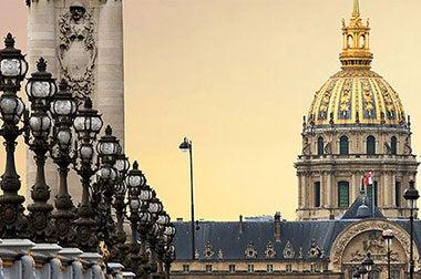 Los Invalidos Palacio Nacional De Los Invalidos Paris