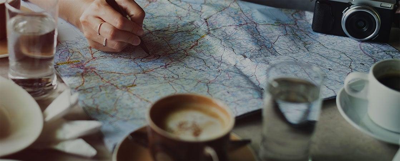 Planifiez votre voyage à Paris