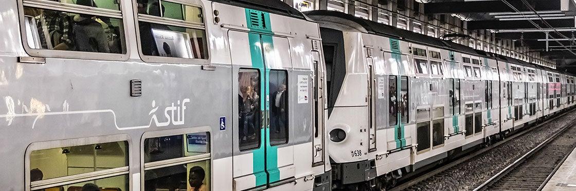 RER di Parigi
