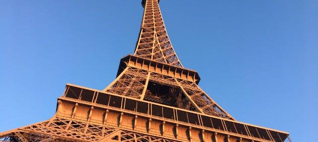 Salita Alla Torre Eiffel Di Parigi Prenotazione A Civitatiscom