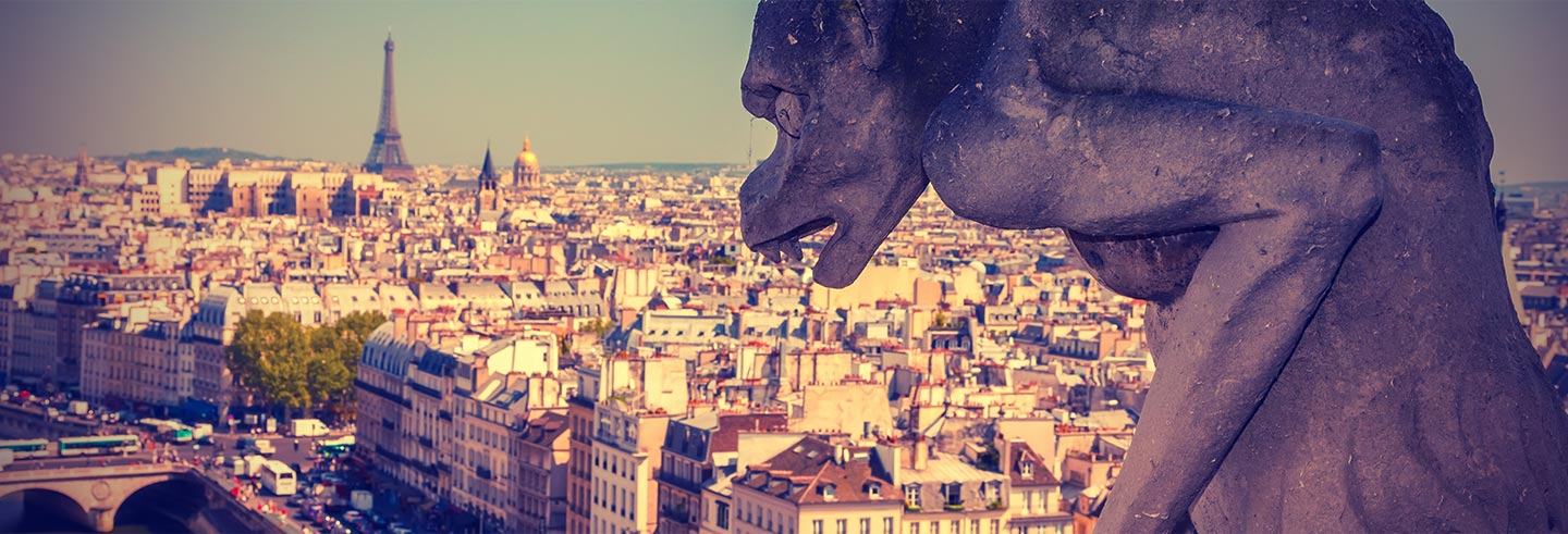 Free tour de misterios y leyendas de París