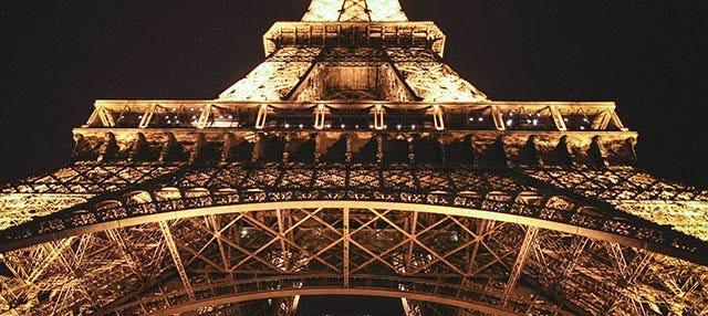 Tour nocturno, crucero y Torre Eiffel
