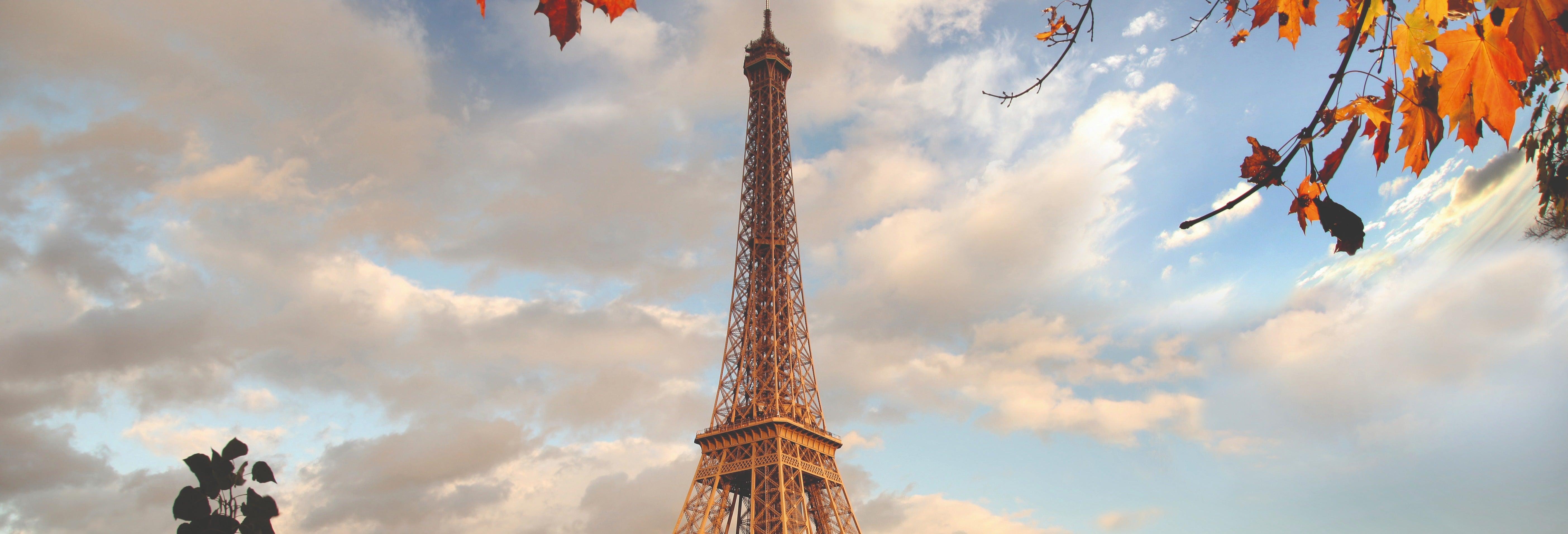Visite de Paris, croisière sur la Seine et Tour Eiffel