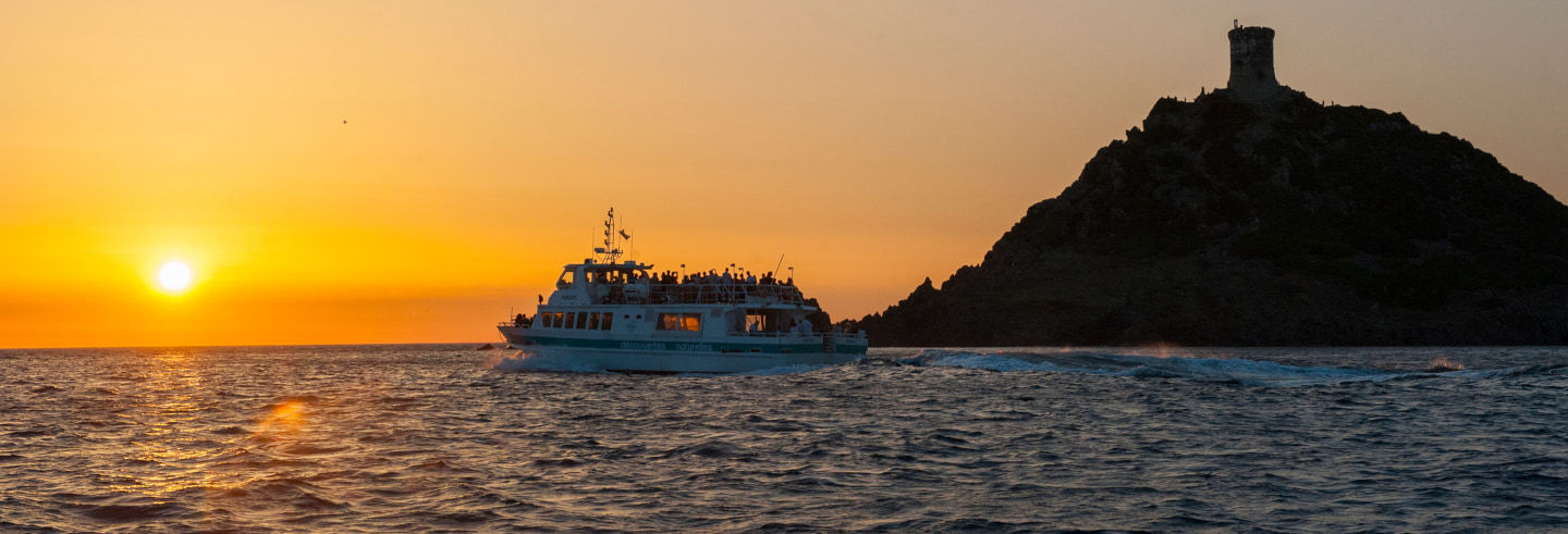 Sanguinaires Islands Sunset Cruise