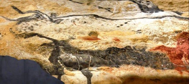 Tour del arte paleolítico por Dordoña