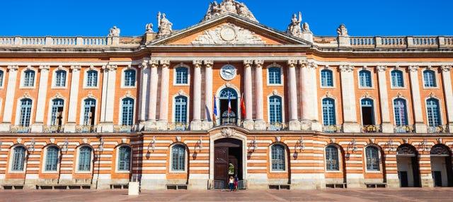 Free tour por Toulouse ¡Gratis!