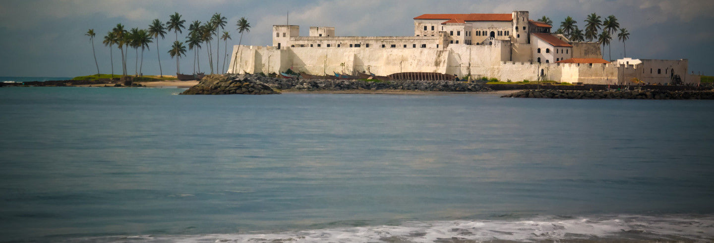 South Ghana Tour Package: 8 Days