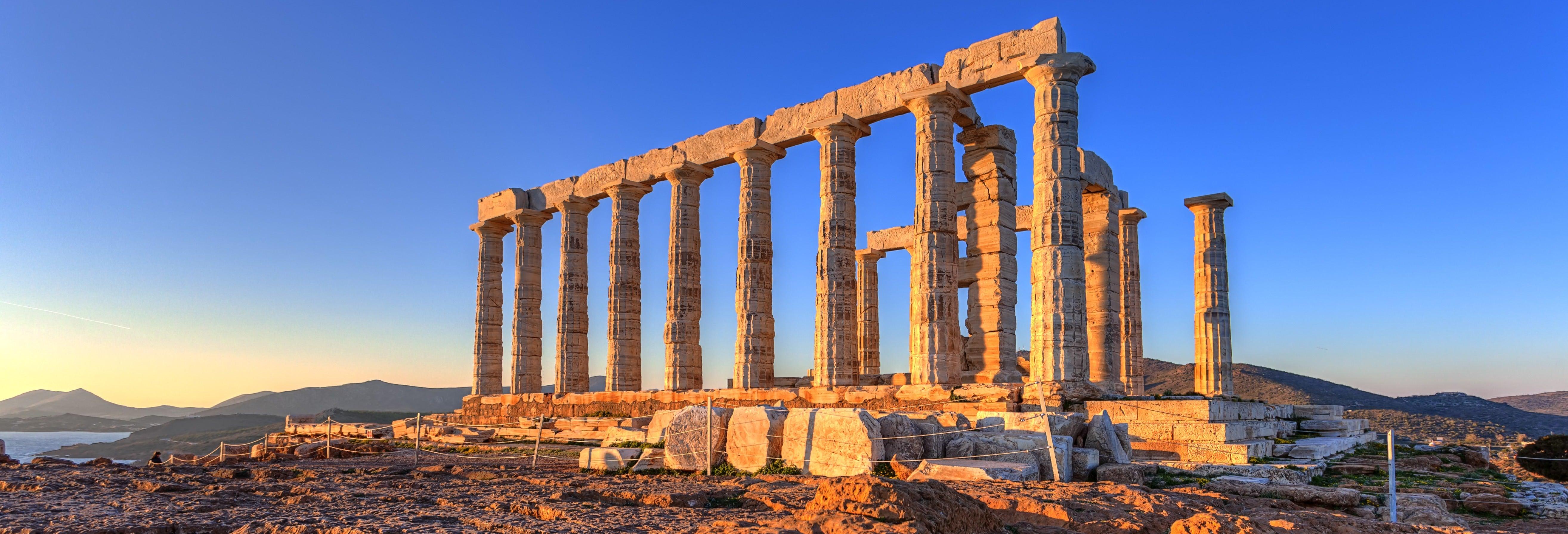 Excursión privada desde Atenas con guía en español