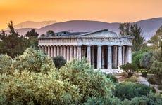 Grecia En 7 Días Guía Completa Para Ver Grecia En 1 Semana
