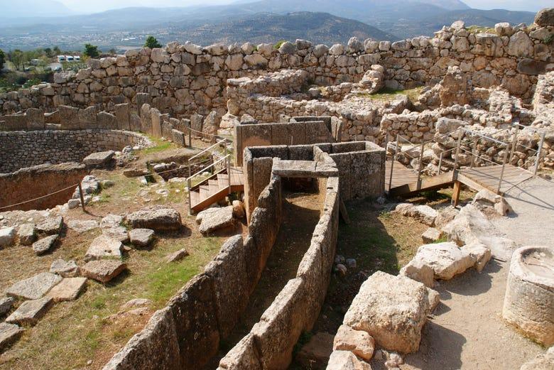 ,Excursión a Micenas,Excursión a Epidauro,Excursión 1 día