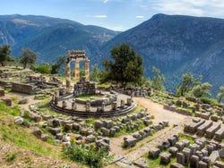 ,Excursión a Delfos,Excursión 2 días