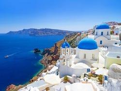 ,Excursión a Santorini,2 días