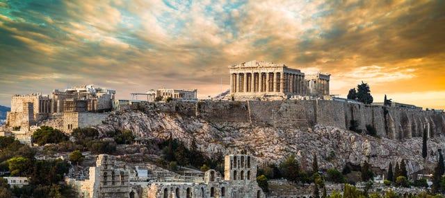 Resultado de imagen para Fotos de Atenas