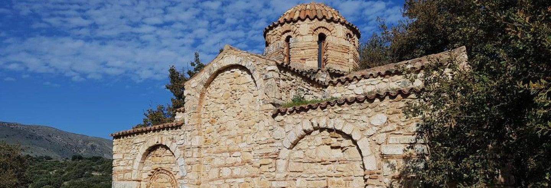 Tour delle chiese di Apokoronas
