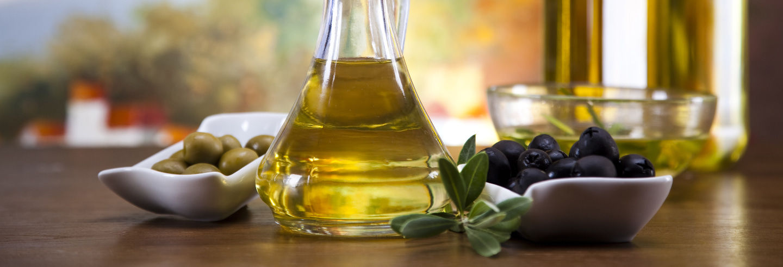 Tour de vinos y aceite de oliva