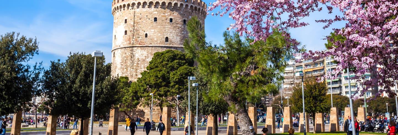 Free tour por Salónica