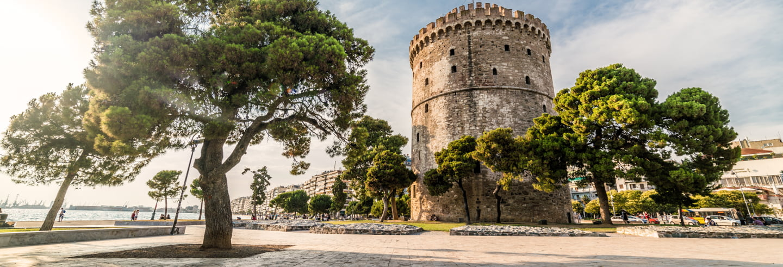Salónica