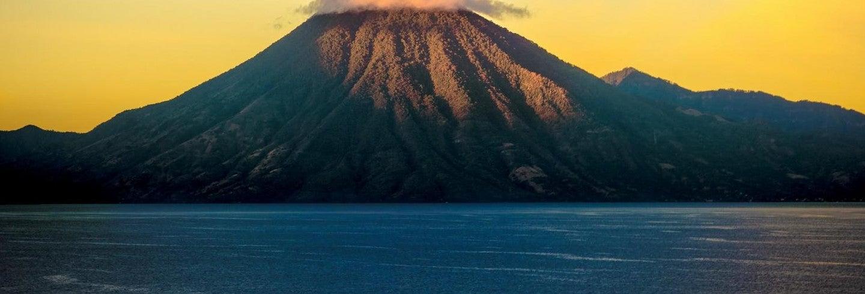 Lac Atitlán + Balade en bateau à Santiago