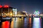 Crucero Ámsterdam Light Festival