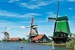 Tour a Zaanse Schans, Volendam y Edam