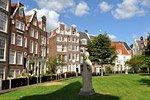 Visita guiada por Ámsterdam