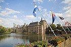 La Haya, Parlamento Holandés
