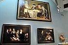Museo historico de Amsterdam, coleccion