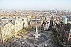 Praça Dam e Monumento Nacional
