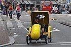 Bicicleta taxi
