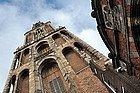 Utrecht, torre dom