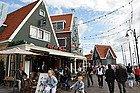Volendam, restaurantes
