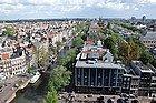 Westerkerk, vistas