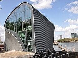 Centro de Arquitectura de Amsterdam