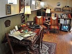 Casa Flotante House Boat Museum