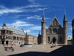 La Haya, Ridderzaal