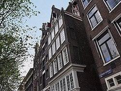 Amstelkring, una casa de sorpresas