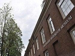 Museo Historico Amsterdam