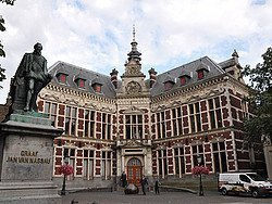 Utrecht, Universidad Catolica