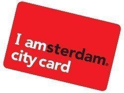 Cartão I Amsterdam Card